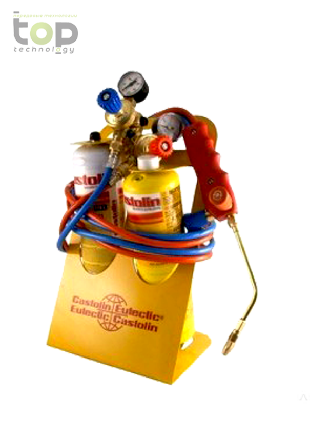 Castolin Kit 4000 Flex газосварочный пост