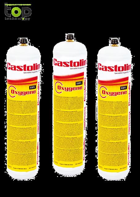 Castolin cменный баллон Oxygen