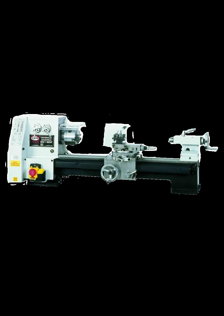 Proma SPA-500P универсальный токарный