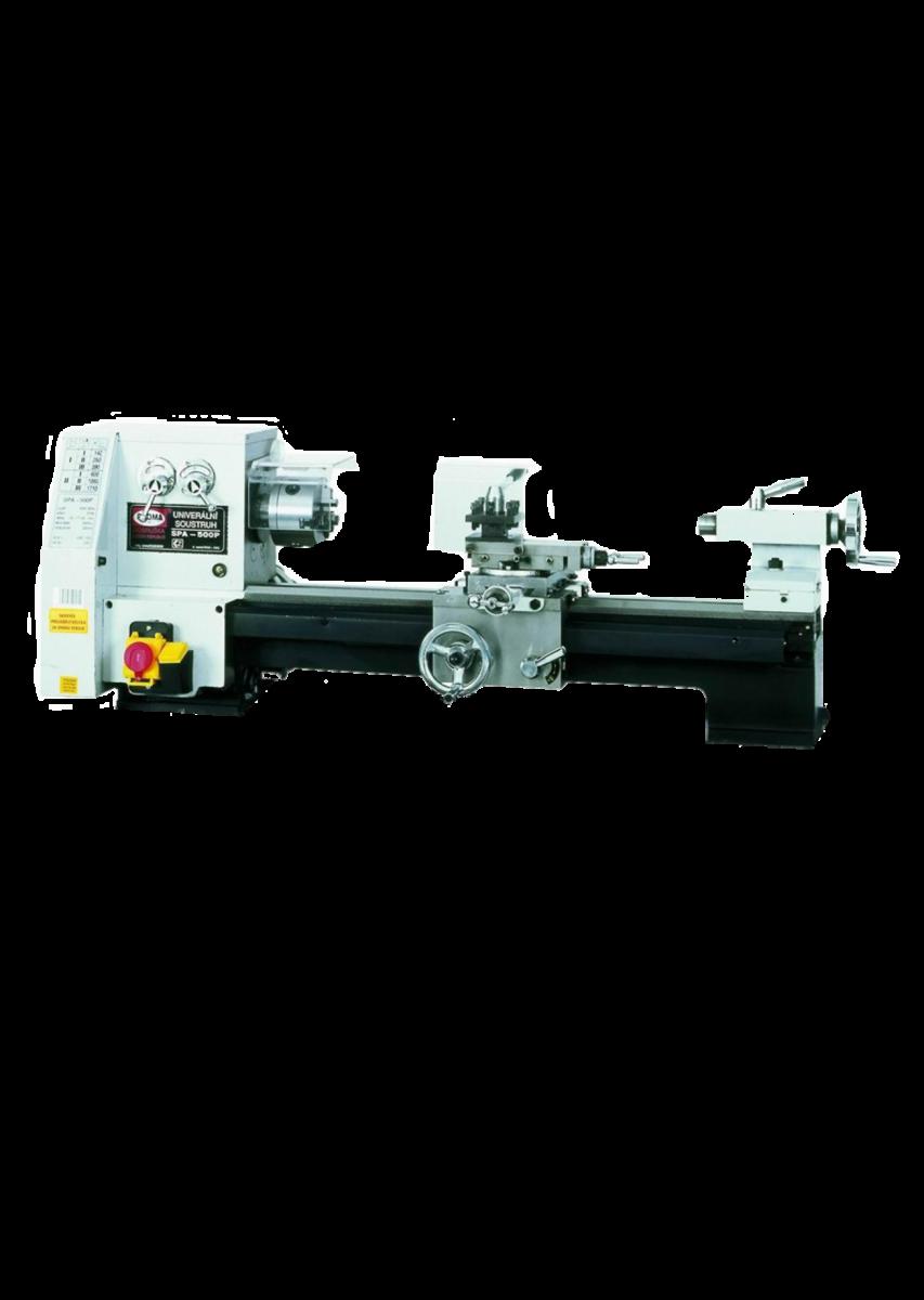 Proma SPA-500 универсальный токарный станок