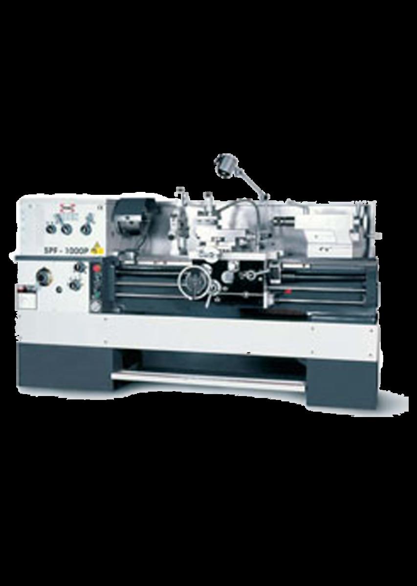 SPF-1500P универсальный токарный