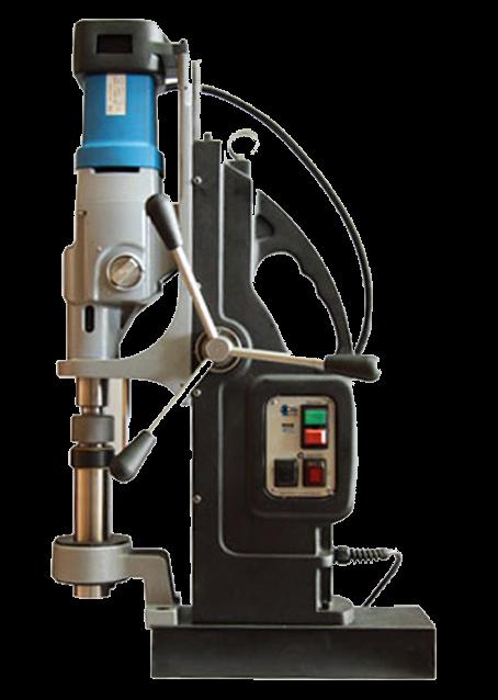 Сверлильный станок на магнитном основании МАВ-1300
