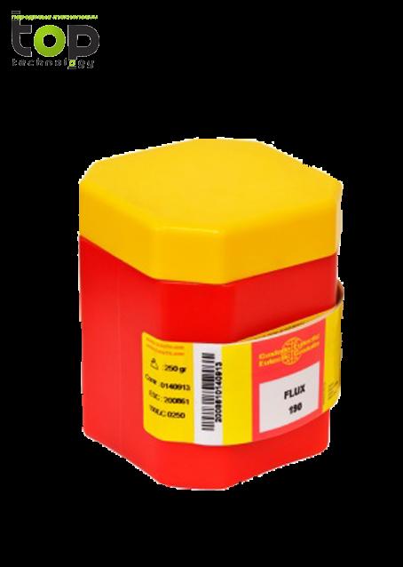Флюс Castolin 190 NH/NX для пайки алюминия и его сплавов