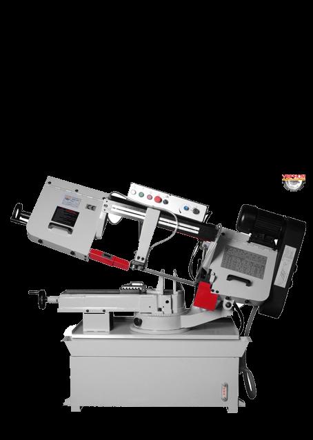 PPK-255R VISPROM ленточнопильный станок (ленточный станок)