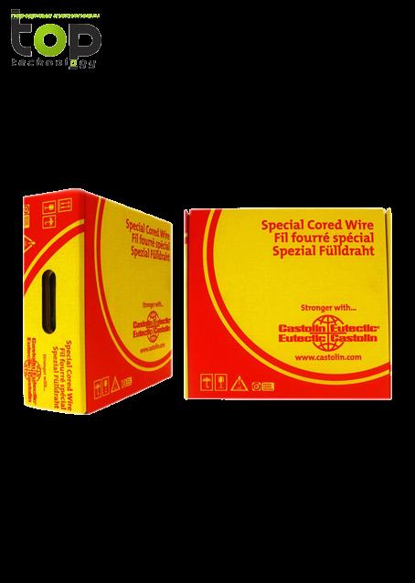 Порошковая проволока EnDOtec DO*60 для защиты от ударов, абразии, эрозии Ø1.2 mm упак 15.0 кг