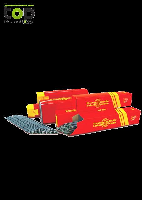Электроды 690 SF для ремонтных и профилактических работ Ø4.0 mm упак 5.0 кг