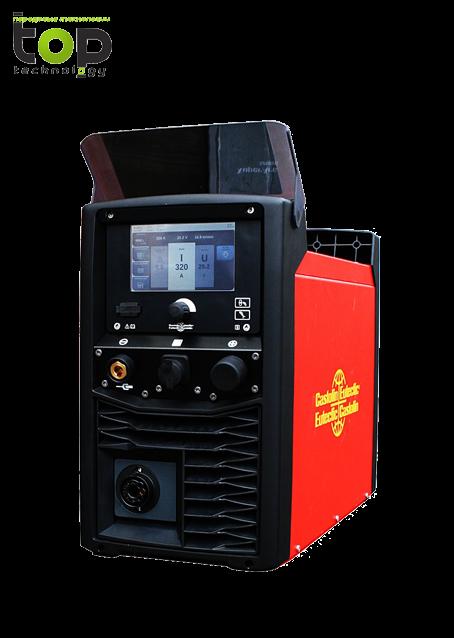 Castolin XuperArc 3200 C cварочный полуавтомат