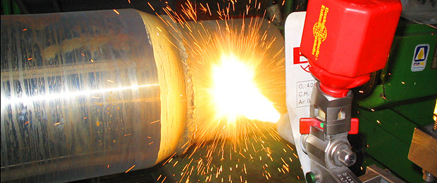Castolin CastoDyn DS 8000 горелка для порошкового газопламенного напыления