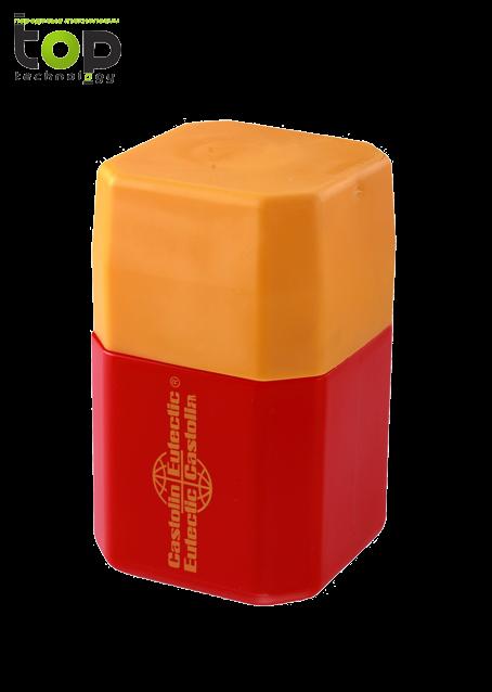 Металлический порошок Eutalloy GritAlloy 10011 для покрытий сверхстойких к износу, упак 0,7 кг