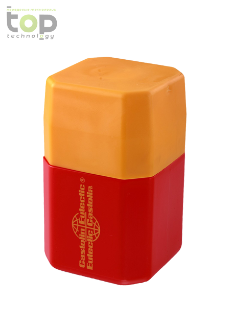 Металлический порошок Eutalloy NiTec 10224 для нанесения покрытий на чугун, упак 5,0 кг