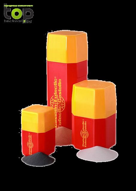 Металлический порошок Eutalloy RW 12494 для термостойких покрытий, упак 4,0 кг