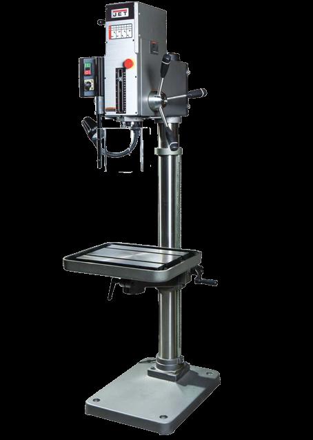 GHD-22 Редукторный сверлильный станок