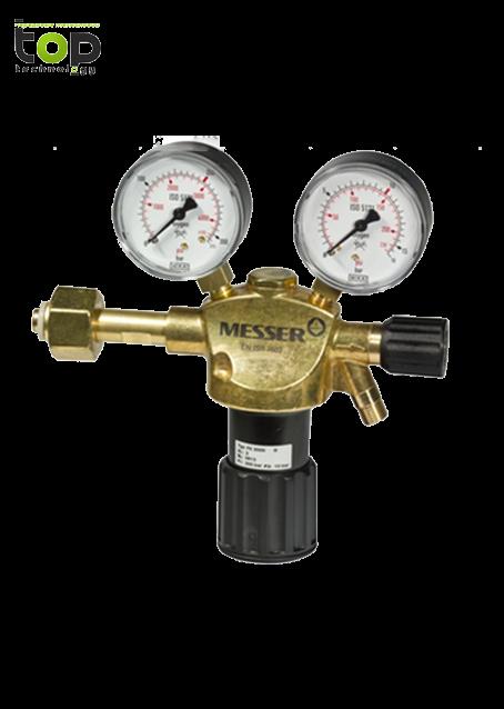 Messer Constant 2000 редуктор кислородный одноступенчатый