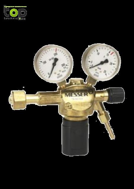 Messer регулятор Ar/CO2 одноступенчатый