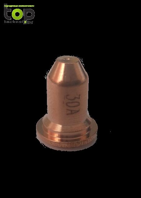 HYPERTHERM сопло Nozzle 0,8 для плазмотрона Т30