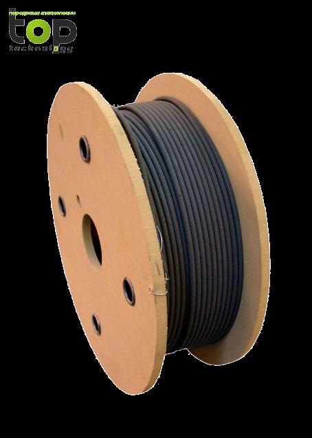 Припой  X'AbraDur 7888T 8,0мм, 16,0 кг для защиты от экстримального абразивного износа, Ø5,0мм,  упак. 16,0 кг