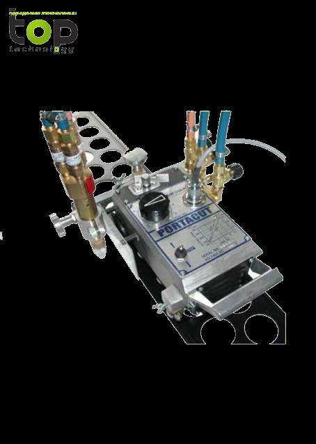 Messer Portacut портативная газорезательная машина
