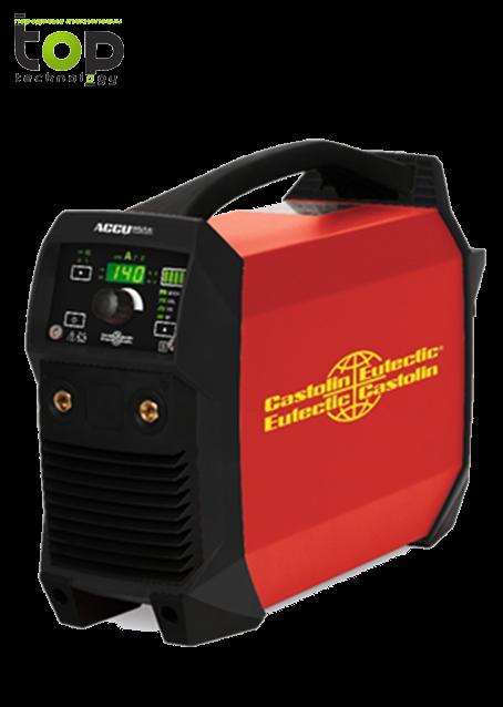 Castolin AccuMax 150 аккумуляторный для ручной дуговой сварки