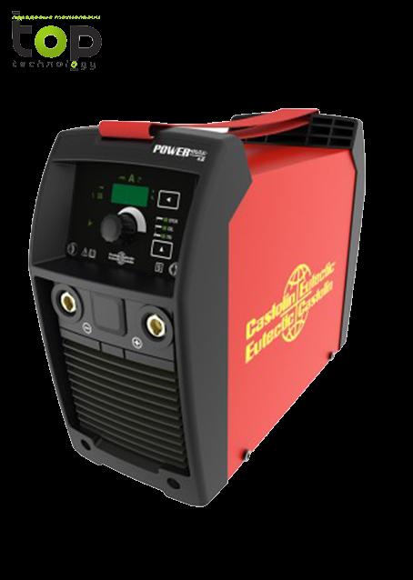 Cварочный инвертор Castolin PowerMax 1800 для ручной дуговой сварки