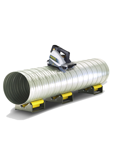 Труборез Exact PipeCut V1000 Battery