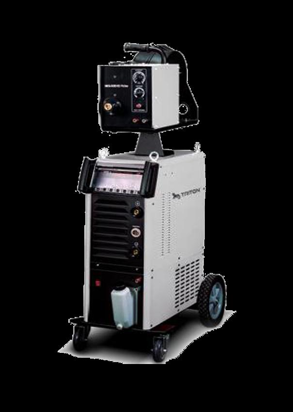 Triton MIG 350P DW полуавтоматическая сварка