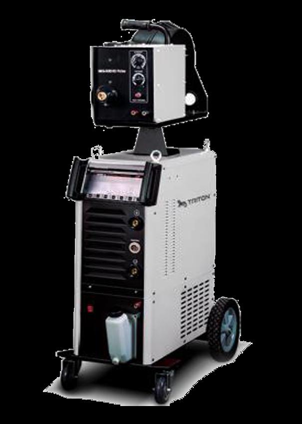 Triton MIG 500P DW полуавтоматическая сварка