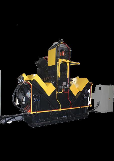 TADM2532 высокоскоростной станок для сверления и маркировки