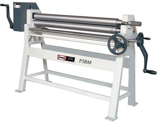 PSBM 1270-2.5M Листогибочные вальцы