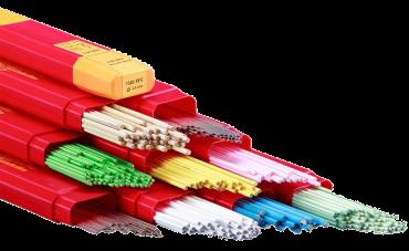 Припой Castolin RB 5283 д.2,0мм, упак. 1 кг для пайки меди и её сплавов