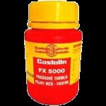 Флюс CU FLAX 5000 FX в упак. по 125гр. в виде порошка для медно-фосфорных припоев
