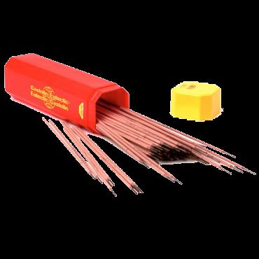 Электроды Castolin 2R для покрытий стойких к ударам, давлению и абразивному износу Ø2.5mm упак 5,0 кг