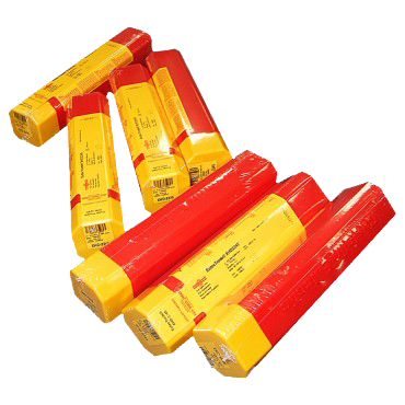 Электроды EutecTrode E 308L-17 для сварки соединений из CrNi-сталей Ø2,5 mm упак 5.0 кг
