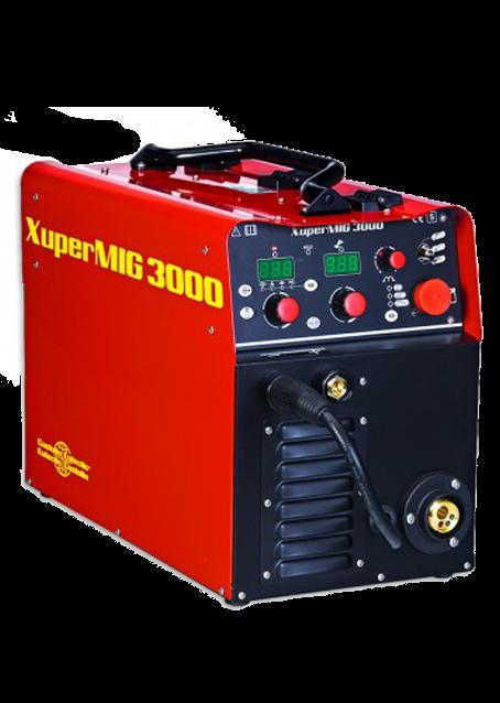 Castolin XuperMIG 3000 Сварочный полуавтомат