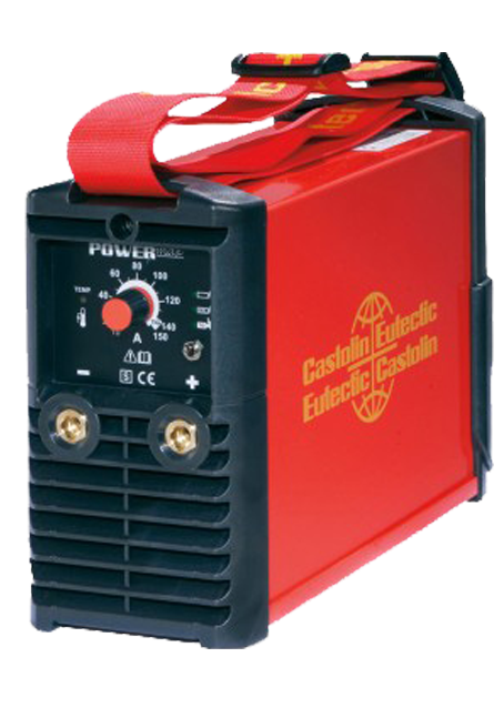 Castolin PowerMax 2500 для ручной дуговой сварки