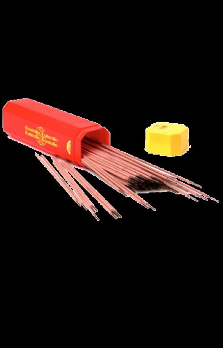 Электроды Castolin Xuper NucIeoTec 2222 Ø4.0 mm упак 5.0 кг