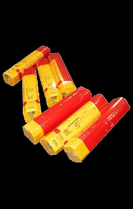 Электроды Castolin XHD 2222 Ø4.0 mm упак 5.0 кг