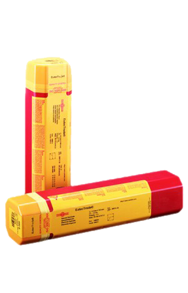 Электроды Castolin 2222 М Ø3.2 mm упак 5.0 кг