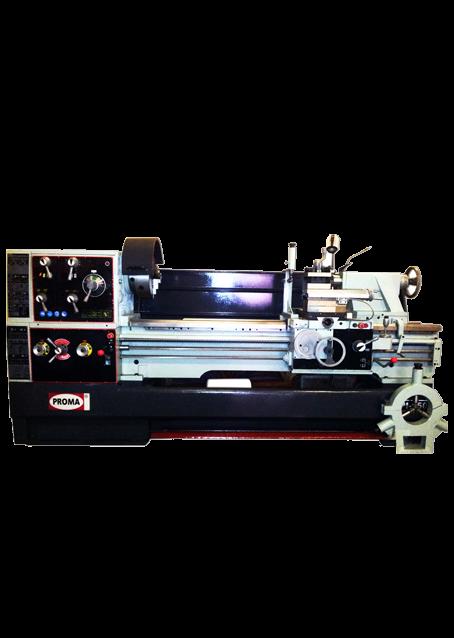 Proma SPI-1500S универсальный токарный станок