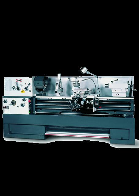 SPF-2000PH токарно винторезный