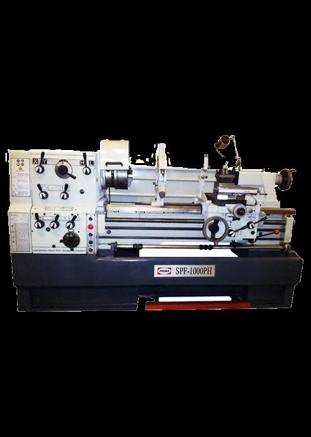 SPF-1500PHS универсальный токарный