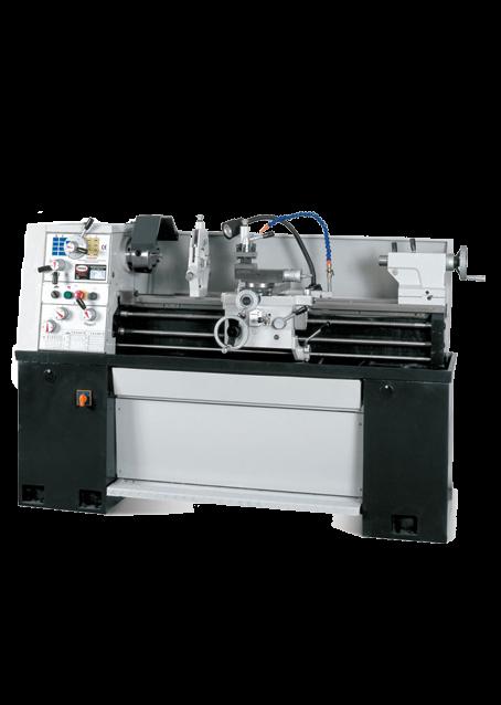 SPE-1000PV универсальный токарный