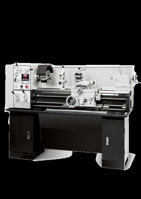 Proma SPC-900PA универсальный токарный станок