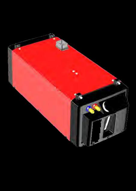 Castolin Cooling XuperArc блок охлаждения