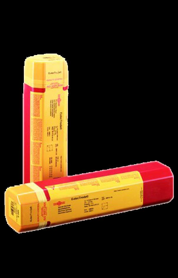Электроды сварочные Castolin 27 Ø4.0 mm упак 5.0 кг